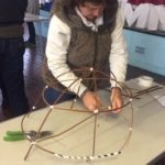 2018 teacher workshop shaping the willow